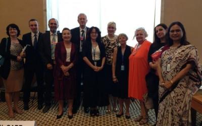 Sjednica Komiteta za eliminaciju diskriminacije nad ženama