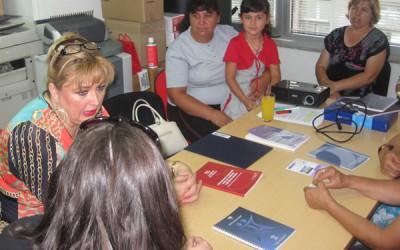 Saopštenje povodom posjete grupe žena pod međunarodnom zaštitom Agenciji za ravnopravnost spolova Bosne i Hercegovine