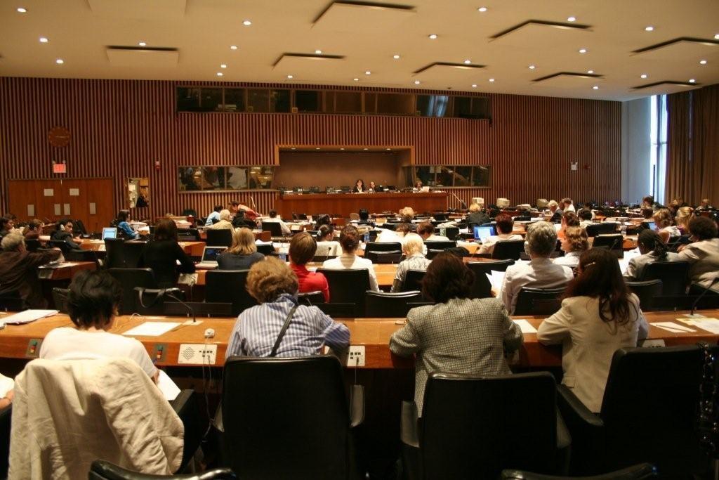 UN Konvencija o eliminaciji svih oblika diskriminacije nad ženama