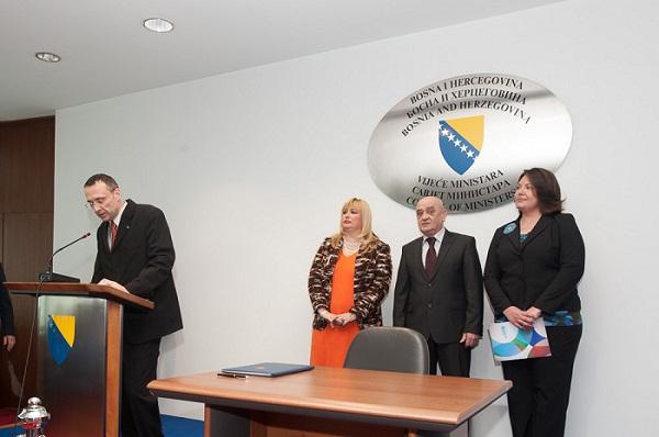 Bosna i Hercegovina se pridružila globalnoj COMMIT kampanji