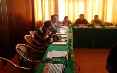 """Sastanak neformalne ženske romske mreže """"Uspjeh"""""""