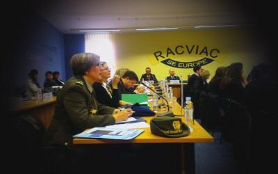 RACVIAC organizovao okrugli stol na temu UNSCR 1325