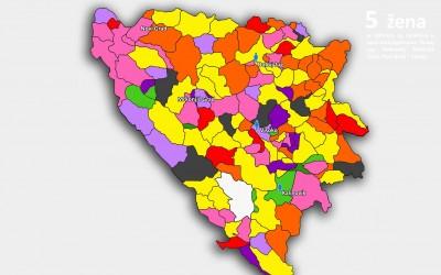 Analiza rezultata lokalnih izbora