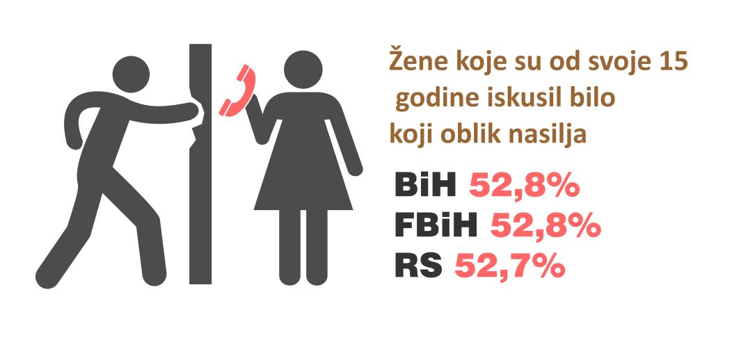 Nasilje nad ženama i nasilje u porodici