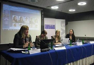 Prezentacija pilot istraživanja: Seksualno uznemiravanje u privatnom sektoru u BiH