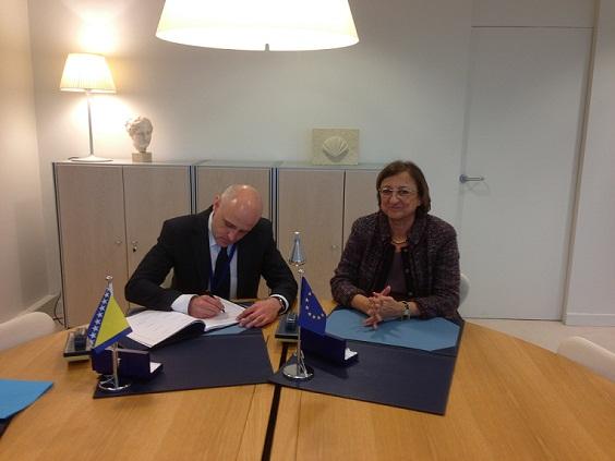 potpisivanje istambulske konvencije 2