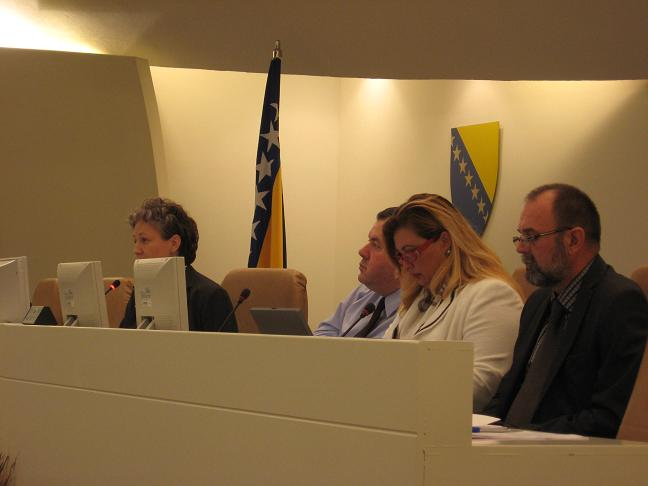 """Predstavljena web stranica za promociju UNSCR 1325 """"Žene, mir i sigurnost"""""""