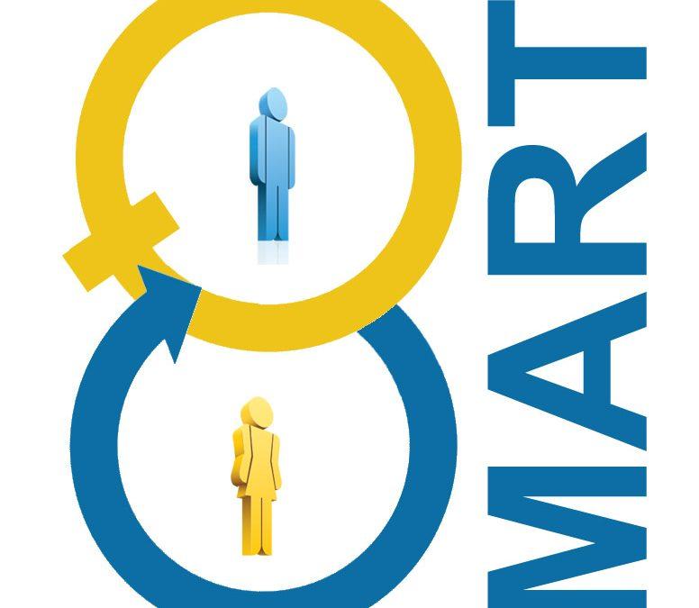 Kalendar događaja za 8. mart – Međunarodni dan žena