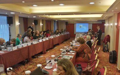 EIGE organizirao sastanak o ženskom poduzetništvu