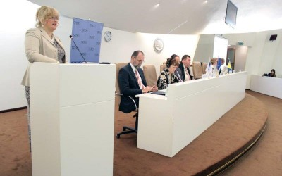 Forum on gender equality in political parties