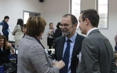 International workshop on the implementation of EU criteria on gender equality