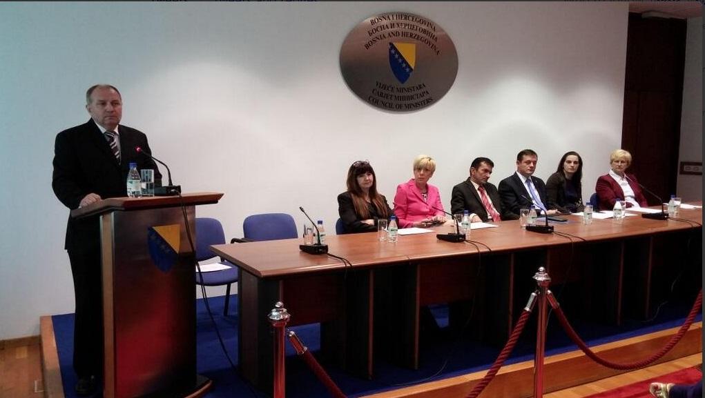 Devet političkih stranaka potpisalo Izjavu o ravnopravnosti spolova