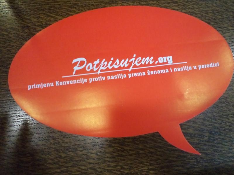 Indikatori za praćenje Konvencije Savjeta Evrope prema ženama i nasilja u porodici