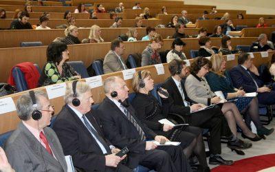 "Održana konferencija ""Ljudska sigurnost kroz prizmu rodne ravnopravnosti"""
