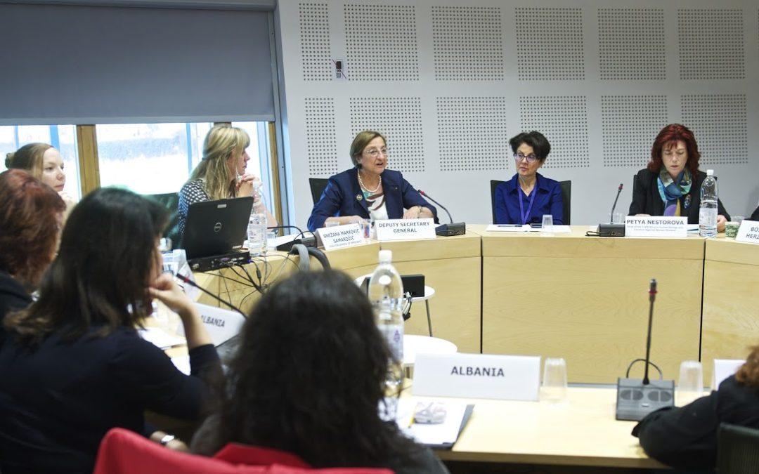 Prvi sastanak Odbora zemalja članica Istanbulske Konvencije