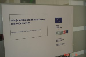 Sastanak gradova potpisnika Evropske povelje o rodnoj ravnopravnosti na lokalnom nivou
