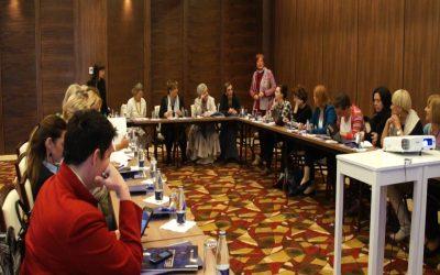 Sastanak Koordinacionog odbora za praćenje AP 1325