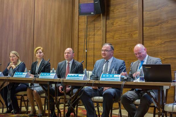 """Konferencija """"Očinstvo i ravnopravno angažovanje očeva u roditeljstvu na Balkanu: praksa, politike i istraživanja"""""""