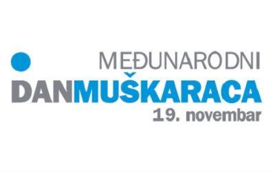 Međunarodni dan muškaraca, 19. novembar