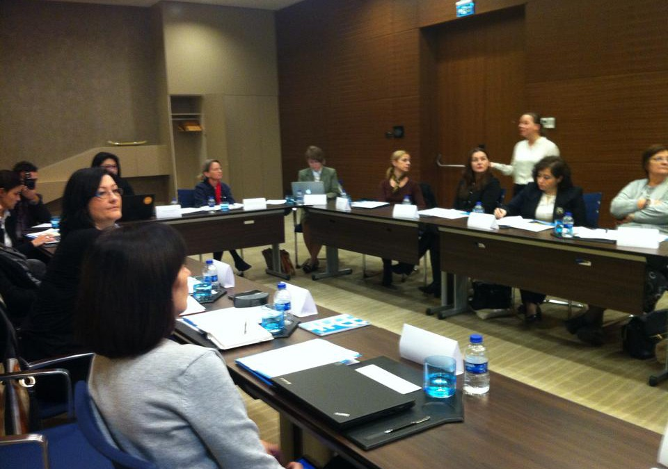 """Drugi sastanak Savjetodavnog odbora Regionalnog projekta """"Promocija rodnoodgovrnih politika u Jugoistočnoj Evropi i Republici Moldaviji  (II faza 2013-2016)"""