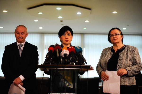 Zaključci sjednice Vijeća za djecu BiH