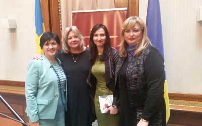 Švedska ministrica obrazovanja u posjeti BiH