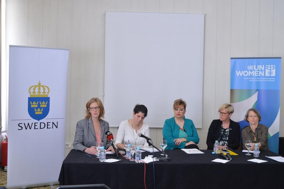 UN Women BiH: Svaka druga žena u BiH nakon 15. godine bila žrtva nasilja
