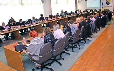 Regionalna konferencija o implementaciji Istanbulske konvencije