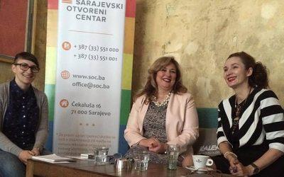 Kako tijela za ravnopravnost spolova mogu da u svoj rad uključe prava LGBTI osoba