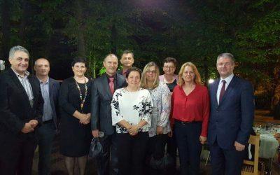 """Aktivnosti  Ministarstva odbrane Bosne i Hercegovine  na praćenju provođenja UN Rezolucije 1325 """"Žene, mir i sigurnost"""" i  implementaciji Akcionog plana za implementaciju UNSCR 1325 za Bosnu i Hercegovinu"""