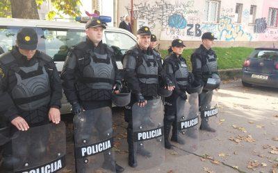 Žene u sektoru sigurnosti BiH