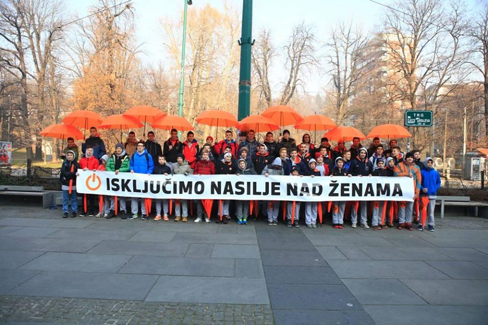 Uspješno završeno 16 dana aktivizma: Više od 13 000 građana BiH podržalo kampanju
