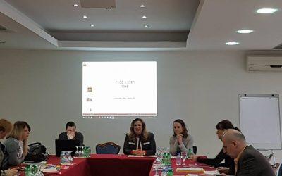 Edukacija o pravima LGBTI osoba u Bosni i Hercegovini