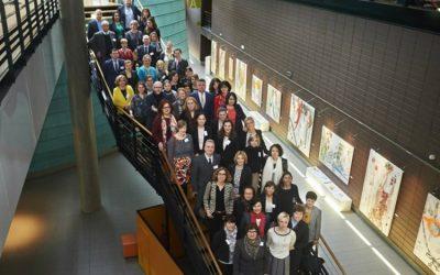 Sastanak Komisije za ravnopravnost spolova Vijeća Europe (GEC) u Strasbourgu od 5. do 7. aprila 2017.