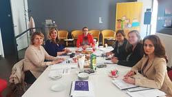 Sastanak regionalnog koordinacionog odbora mreže Balkanske regije