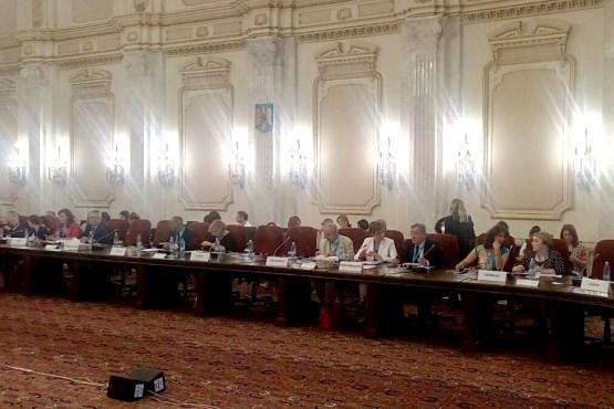 Regionalna konferencija o izradi, usvajanju i upotrebi zakona o okončanju nasilja nad ženama i djevojčicama.