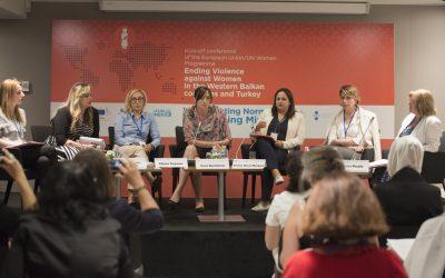 U šest zemalja zapadnog Balkana i Turskoj pokrenut trogodišnji program sa fokusom na sprječavanje nasilja nad ženama i djevojčicama