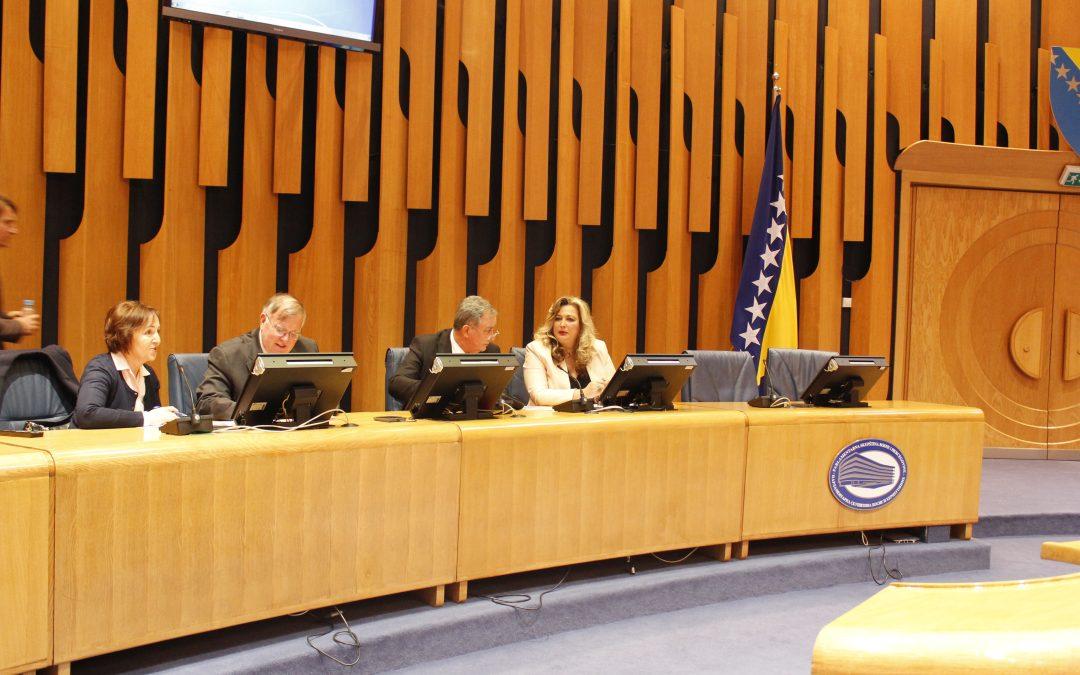 KORS i Agencija skrenuli pažnju na važnost istraživanja i analiza u donošenju politika
