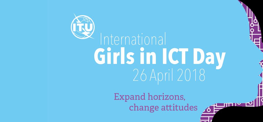 Saopštenje za javnost povodom obilježavanja Međunarodnog dana djevojčica u informaciono-komunikacionim tehnologijama  Girls in ICT Day! – u 2018. godini