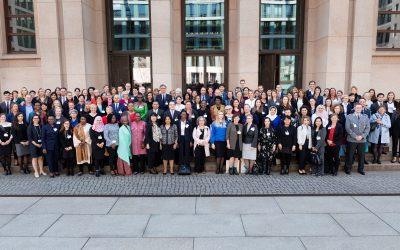 Sastanak Mreže kontakt osoba za žene, mir i sigurnost