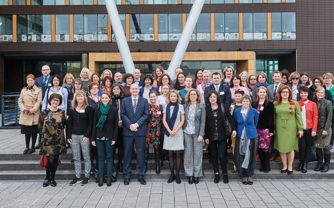 Sastanak Komisije za ravnopravnost spolova Vijeća Evrope (GEC)