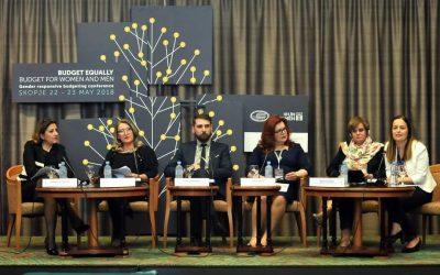 Regionalna konferencija o rodno odgovornom budžetu: Jednaki budžeti – budžet za žene i muškarce