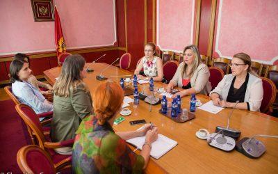 Direktorica Agencije za ravnopravnost spolova BiH na sastanku Regionalnog koordinacionog odbora mehanizama za rodnu ravnopravnost