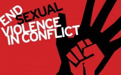 Saopštenje za javnost povodom Međunarodnog dana borbe protiv seksualnog nasilja u konfliktu