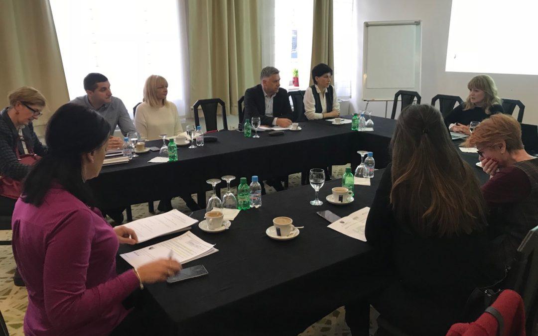 Radionica: Rodno odgovorno planiranje budžeta u Ministarstvu civilnih poslova BiH