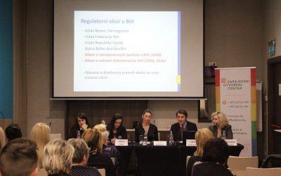 Održana konferencija o porodičnom nasilju nad LGBTI osobama