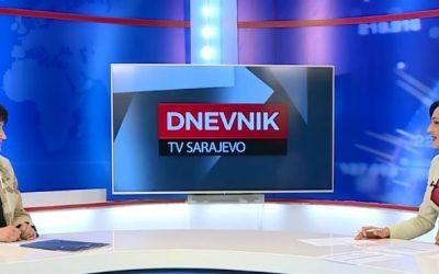 Crnčević Čulić: Insistirat ćemo na potpunoj primjeni Zakona o ravnopravnosti spolova u BiH