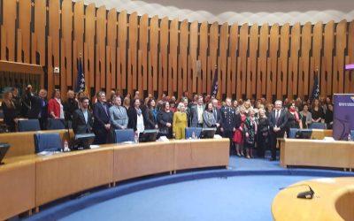 """Konferencija """"Većim koracima ka ravnopravnosti spolova – zajednička obaveza"""""""
