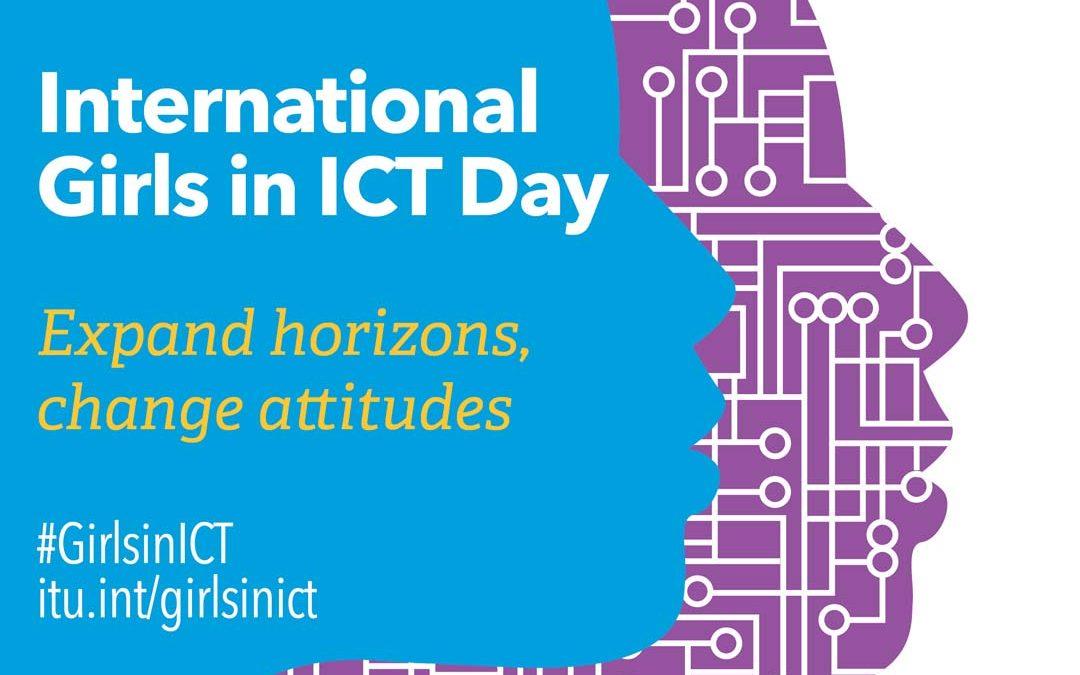 Saopštenje za javnost povodom obilježavanja Međunarodnog dana djevojaka u IKT