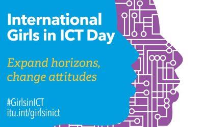 Međunarodni dan djevojaka u IKT-u
